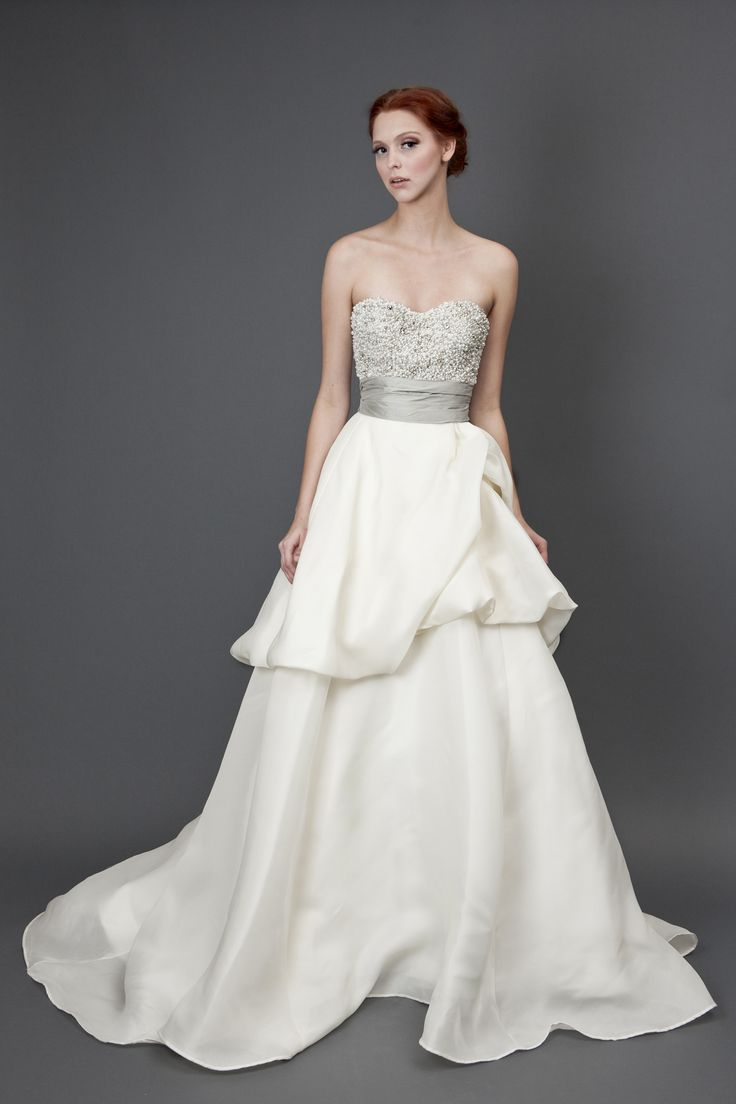 51 best heidi elnora images on pinterest wedding dressses opal byrd bridal gownswedding ombrellifo Image collections