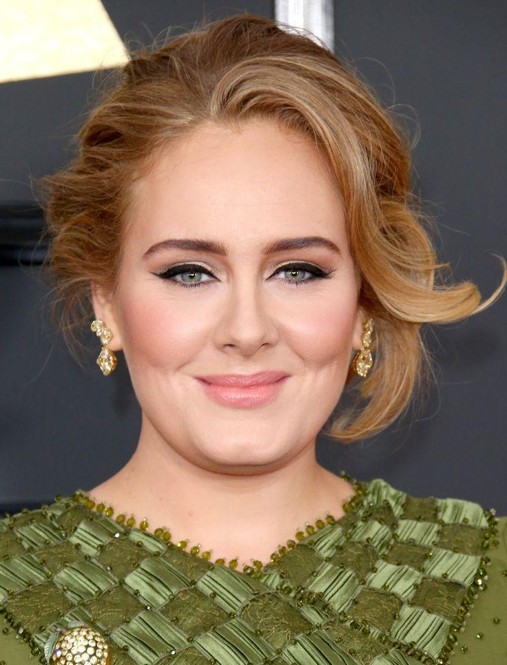 Adele eye