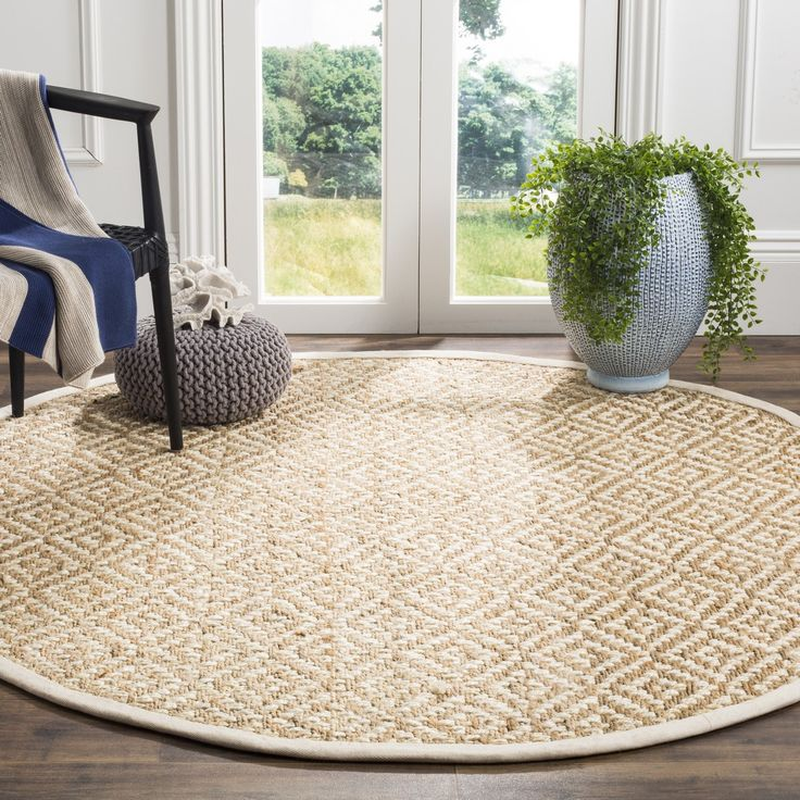 Rug Nf261a Natural Fiber Area Rugs By