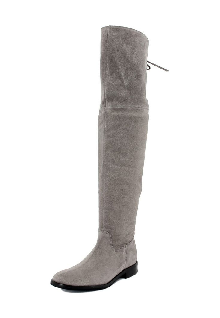 EYE Footwear Overknee-Stiefel, Leder, graubeige Jetzt bestellen unter: https://mode.ladendirekt.de/damen/schuhe/stiefel/overknees/?uid=c10775c8-c0ea-5f52-9194-6f2dbf1c3ca3&utm_source=pinterest&utm_medium=pin&utm_campaign=boards #overknees #stiefel #schuhe #bekleidung Bild Quelle: brands4friends.de