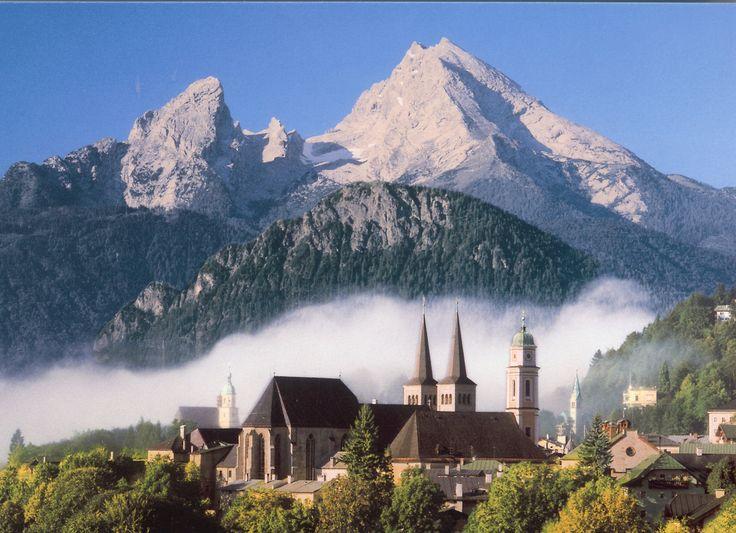 Viagem a Salzburgo, Berchtesgaden, Viena – Alemanha e Áustria em 2012                                                                                                                                                      Mais