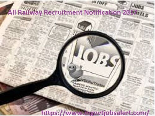 Railways Recruitment Boards come up every year with Railways Jobs each year. The railways job produced is updated each week as per the need. Latest railways jobs are produced in the Employment News for various needs like the technical, non-technical and various other posts in different groups. You can also apply for it between online from any of the government sites. The Railway Recruitment Board is very well ordered and it is run by the Government of India.