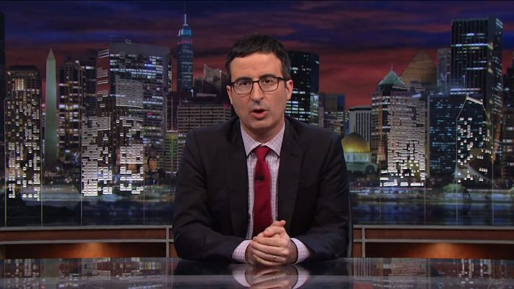 "John Oliver on Orlando Shooting: ""Right Now This Just Hurts""  The 'Last Week Tonight' host says the ""terrorist dipshit"" is vastly outnumbered.  read more"