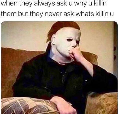 30 Funniest Halloween Memes Funnyfoto Funny Halloween Memes Horror Movies Memes Dark Humour Memes