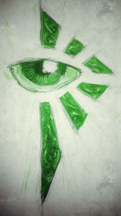 #Enlightened art #Ingress