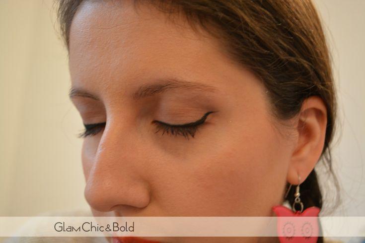 Bellezza Italiana: la mia review sul mascara ed eyeliner Collistar