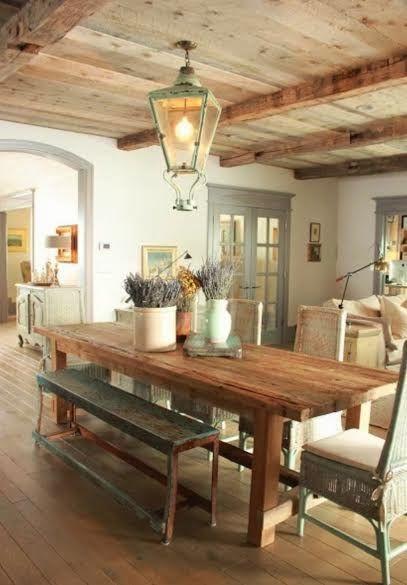 die besten 25 bauernhaus wohnzimmer ideen auf pinterest moderner dekor f r bauernhaus. Black Bedroom Furniture Sets. Home Design Ideas