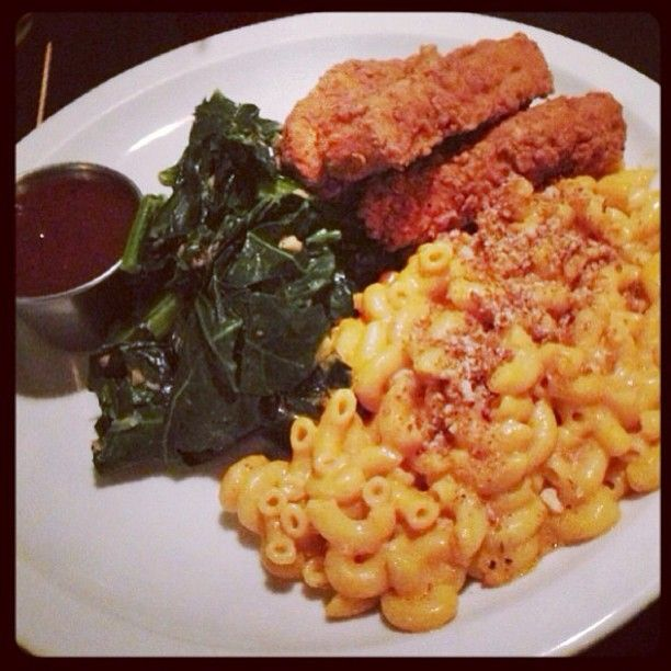 hogtown vegan: epic vegan soul food