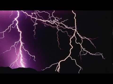 Rain and thunderstorm [sounds for relaxation]