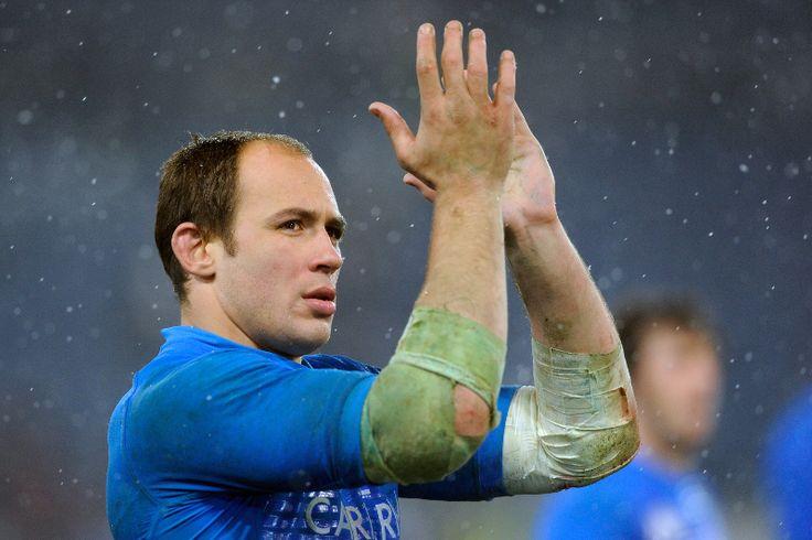 Scheda Giocatore: Sergio Parisse - http://rugby15.it/scheda-giocatore-sergio-parisse/