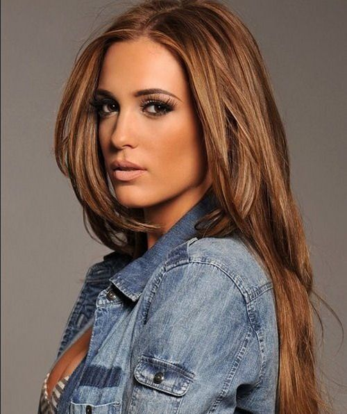 Best Summer Hair Color 2014 | Hairstyles | Pinterest ...