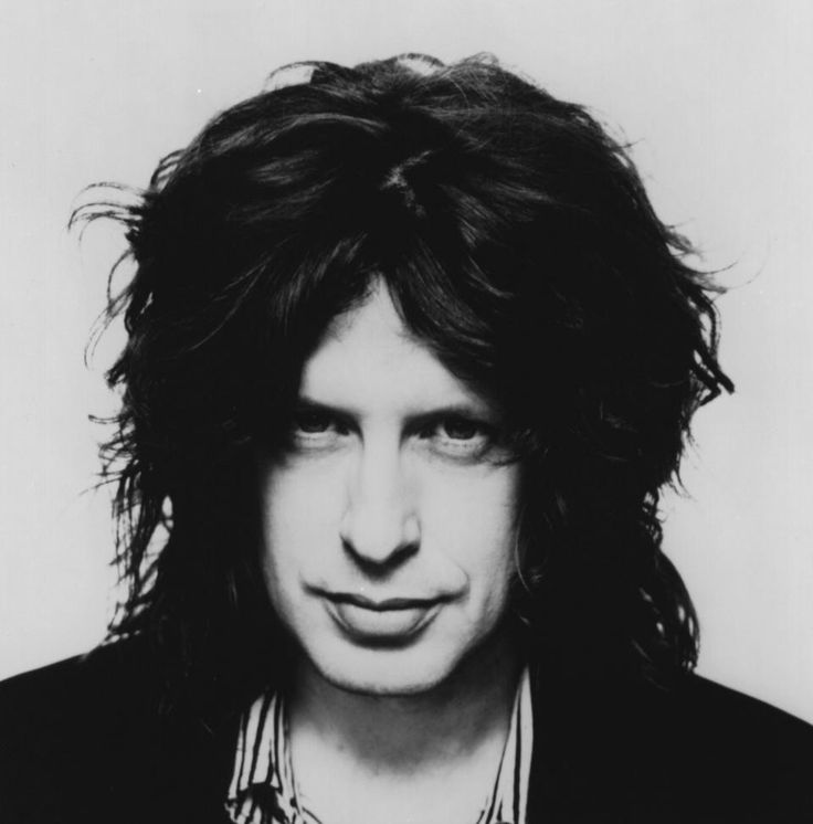 The Waterboys - Mike Scott