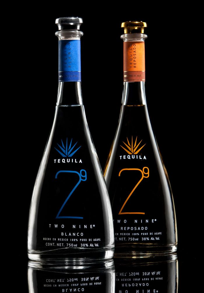 """With Tequila 29 Two Nine we want to show the world the new face of a modern, cosmopolitan, elegant and youthful Mexico.We want to change the rules of the game."""""""
