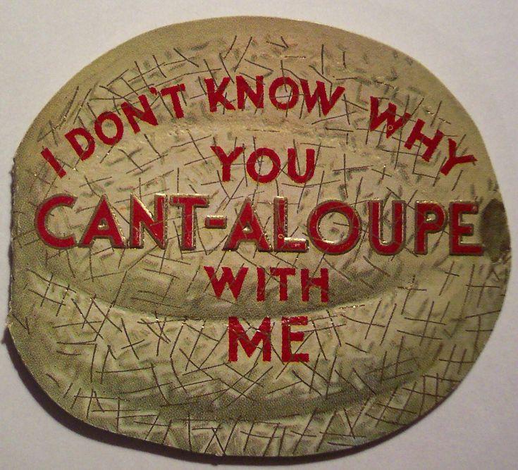 valentines day puns. love 'em!