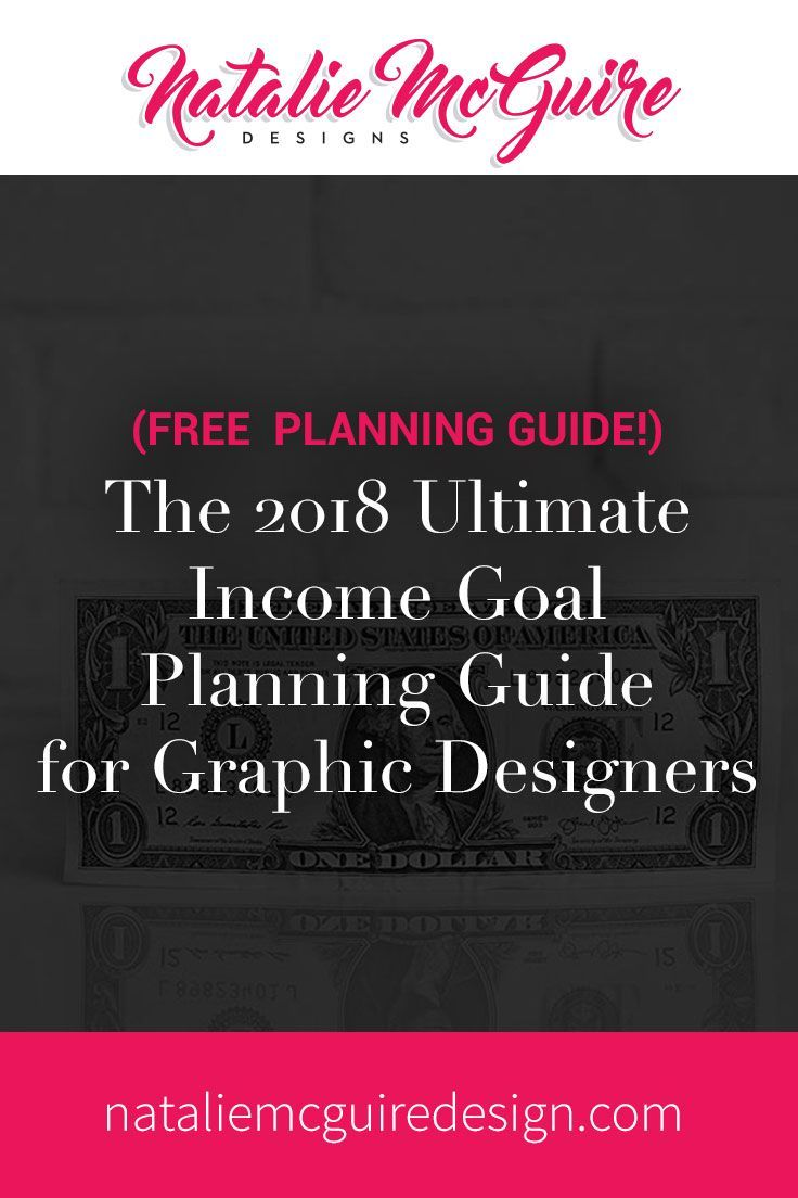 How To Make Money As A Graphic Designer 2018