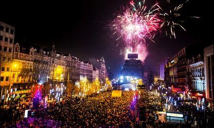 """Nouvel an à Bruxelles à Strasbourg : Jour de l'an à Bruxelles en mode """"Nuit Blanche"""": #STRASBOURG En promotion à 49.00€. Nuit blanche pour…"""