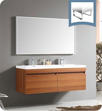 Best 10 Modern Bathroom Vanities Ideas On Pinterest
