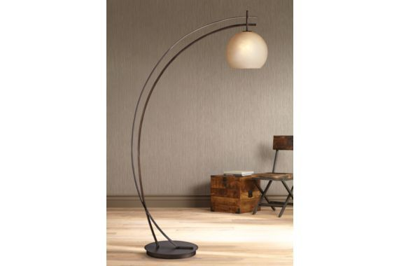 1000 Ideas About Arc Floor Lamps On Pinterest Interior