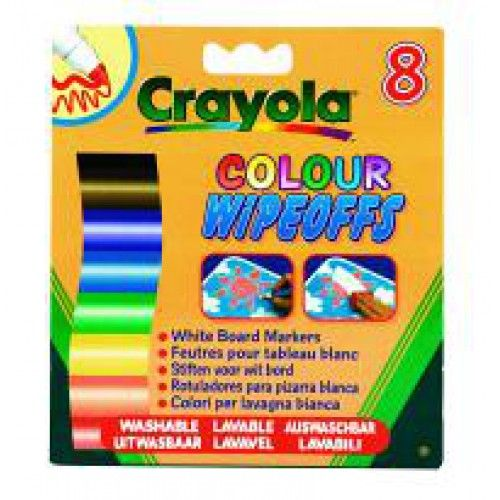 Whether it�s providing tools to put a purple octopus on the moon, or enabling teachers to bring arts-infused learning into the classroom, Crayola is passionate about helping parents and educators raise creative and inspired children.