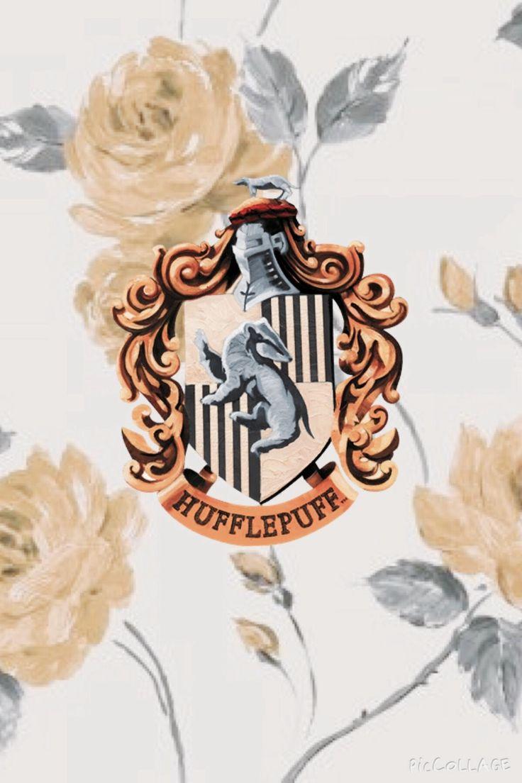 Escudo de Hufflepuff - Fondo de pantalla