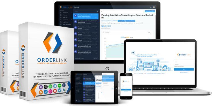 Bangun KOLAM database prospek di Email, WA, Line, BBM, FB Pixel & Google Retargeting
