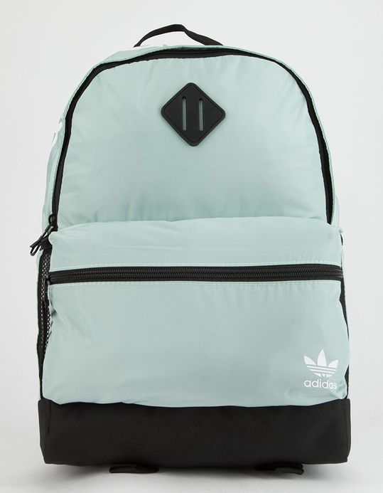 524fe7afc09d ADIDAS Originals National Green Backpack