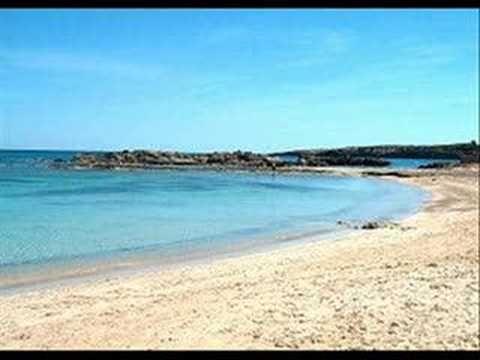 Relajación guiada: La playa - YouTube