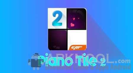 Piano Tiles 2 Unlock All MOD APK 1.2.0.873