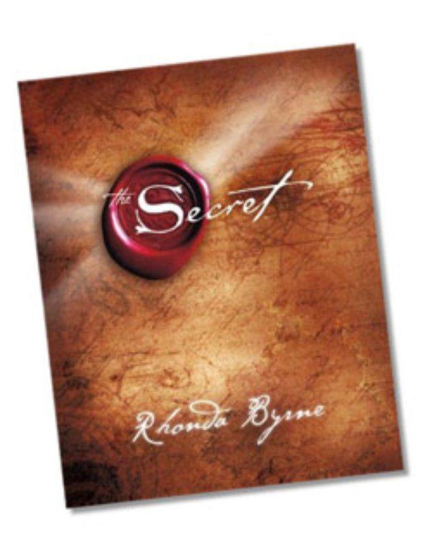 how the secret changed my life rhonda byrne pdf