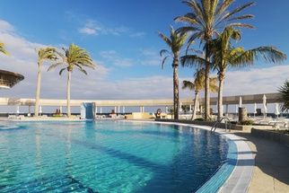 IBEROSTAR Playa Gaviotas Park Fuerteventura, official web site | Hotel Playa Jandia couples