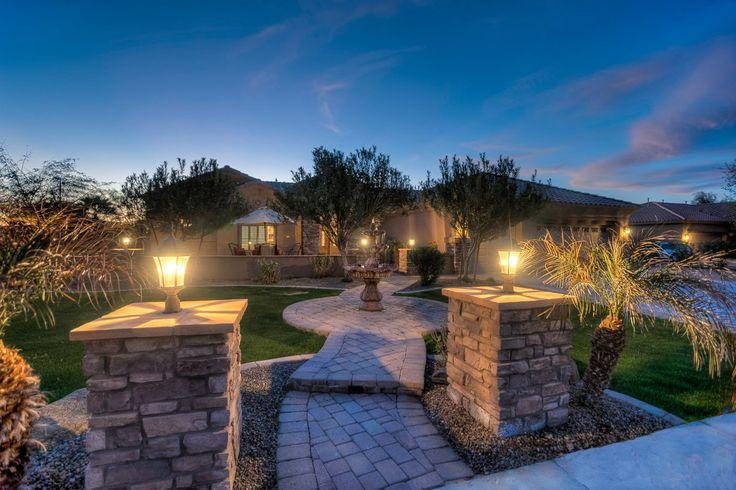 Estates at San Tan Vista - 25824 S 116th St Chandler AZ 85249