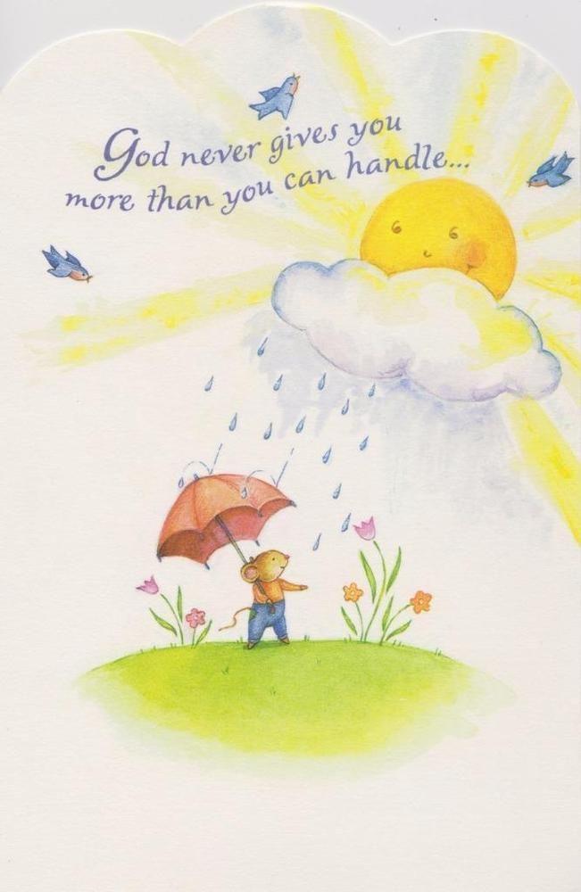Christian Greeting Card, Encouragement #DaySpring #Encouragement