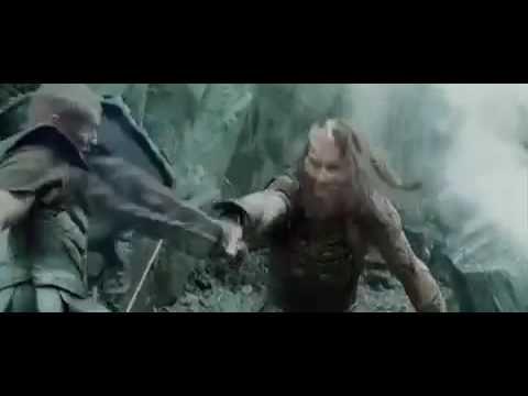 Furia de Titanes (2010) - Trailer Español - YouTube