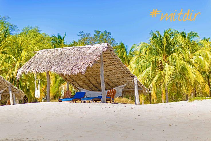 Honeymoon Nicaragua – Abenteuer Flitterwochen mal anders. In der Morgan's Rock Ecolodge am Pazifik.