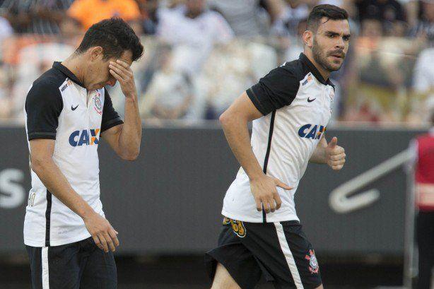 Canadauence TV: A eliminação do Corinthians pelo Audax, coloca tim...