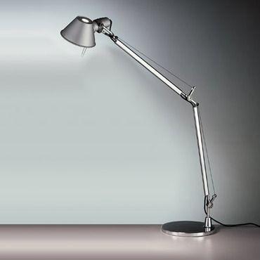 Tolomeo Classic Desk Lamp W / Base