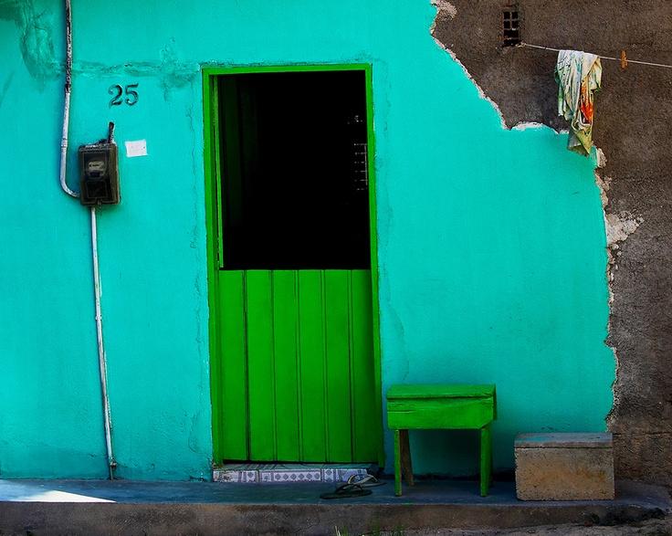 Zelô fisherman house by Pedro Corrêa, via 500px