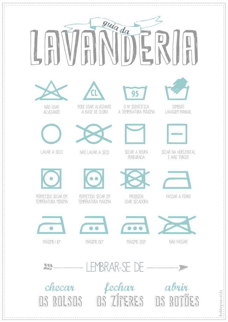 9 Dicas pra Proteger suas Roupas da Máquina de Lavar