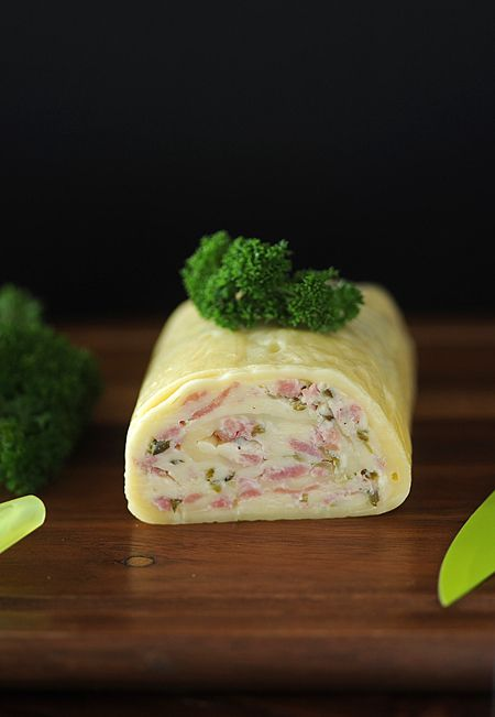 Tortelina: Rolat od sira