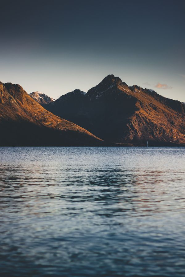 Queenstown | Photographer: James Young
