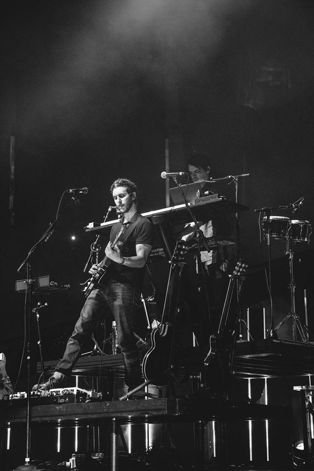 Jesse  Maroon 5  photos by Travis Schneider