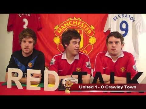 "Red Talk episode ""Valencia"" 25   (Manchester United). . http://www.champions-league.today/red-talk-episode-valencia-25-manchester-united/.  #Crawley Town FA Cup Review Marseille UCL Review #FA Cup #Viewer Questions The General"