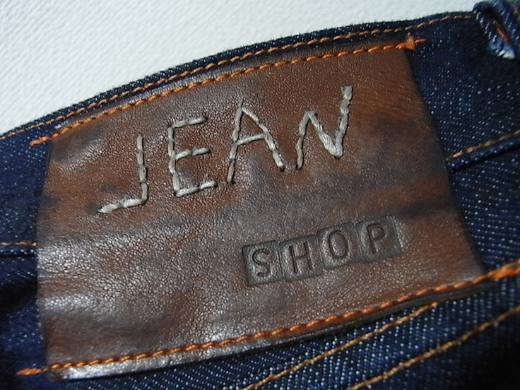 jean shop.
