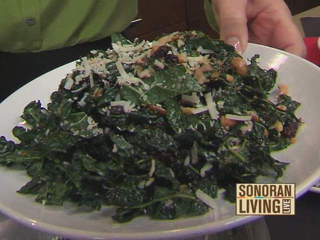 Kody Harris, executive chef at Thirsty Lion Pub & Grill, prepares lighter fare for after the holidays.