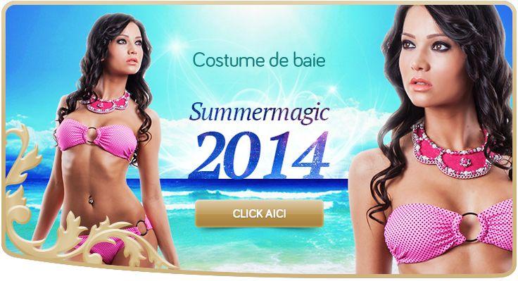 Campanie vara 2014 LadyM.ro