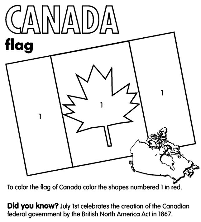 23 best images about canada colouring pages on pinterest for British columbia flag coloring page