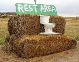 Nebraska Rest Areas...lmao!  Potty #ExpediaWanderlust.