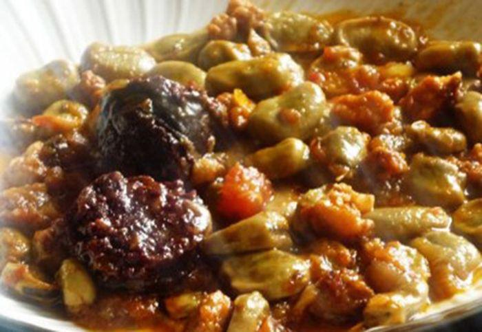 Habas A La Catalana Te Enseñamos A Cocinar Recetas Fáciles