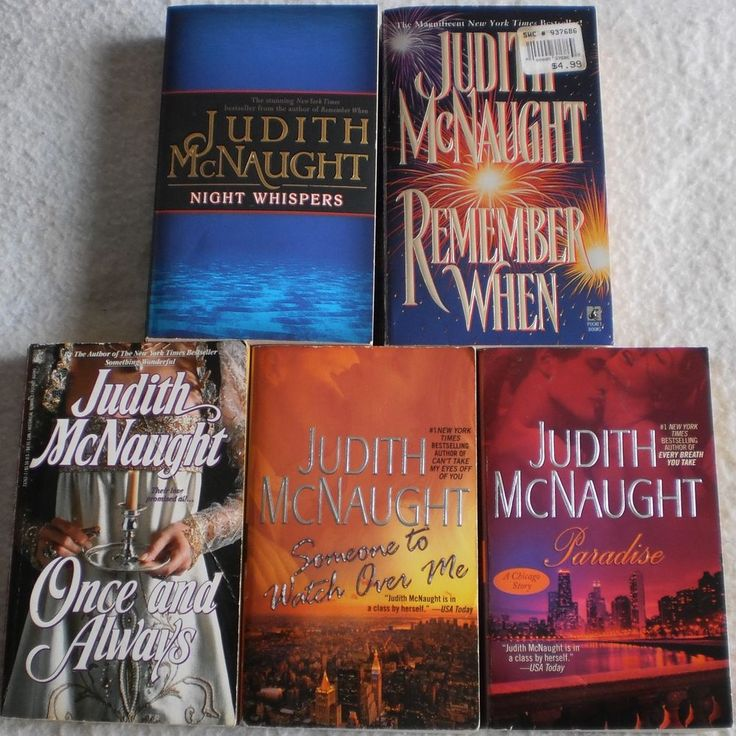 Night Whispers by Judith McNaught (2007 Paperback)