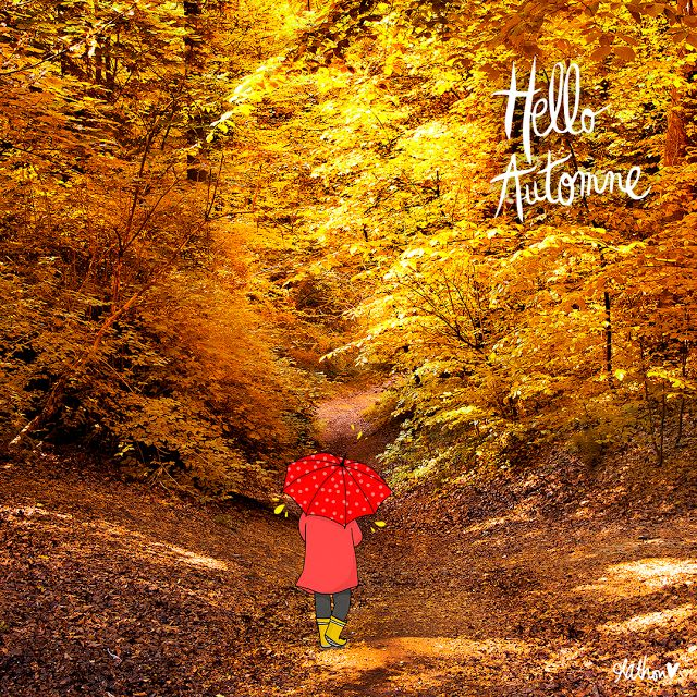 CDH: Hello automne